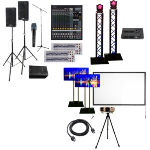 Product sets